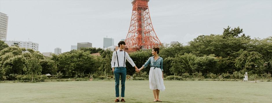 Tokyo Shiba Park<br /> ~東京 芝公園