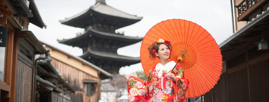 Kyoto Kiyomizu-Street<br /> ~京都 清水道
